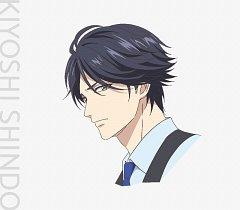 Shindo Kiyoshi