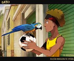 Gato (Inazuma Eleven)