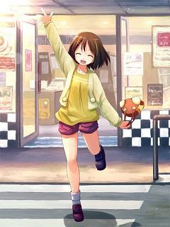 Hirasawa Yui