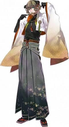 Rikyuu (Kousen Koi Yuami Jigoku Onsen)