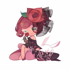 Rose Cookie