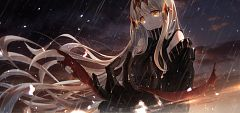 Aircraft Carrier Water Oni (Kantai Collection)