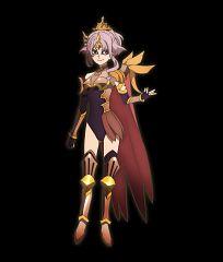 Leda (Seven Knights)