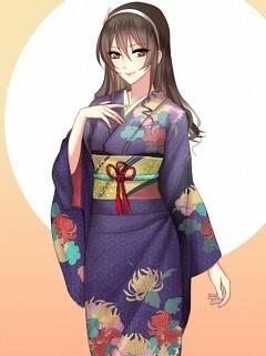 Ashigara (Kantai Collection)