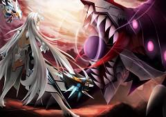 Code: Battle Seraph
