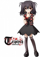 Natsuki (Triptych)