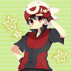 Ruby (Pokémon SPECIAL)