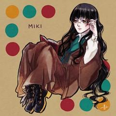 Miki (Hoozuki no Reitetsu)