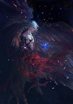 Lucilius (Granblue Fantasy)