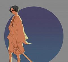 Mugen (Samurai Champloo)