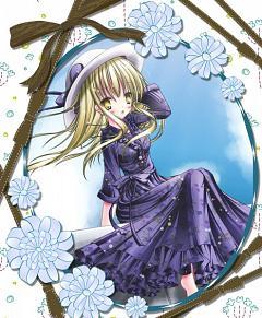 Key Luna