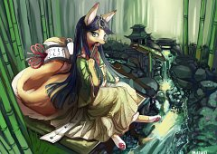 Fairy Tail - Luna