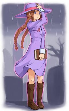 Yuki Taru