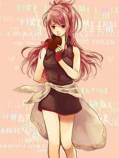 Marica (Fire Emblem)
