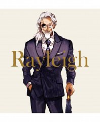 Silvers Rayleigh