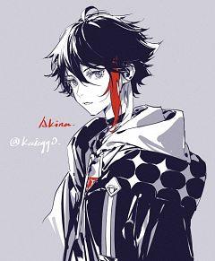 Saegusa Akina