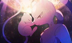 Pokémon the Movie: Mewtwo Strikes Back