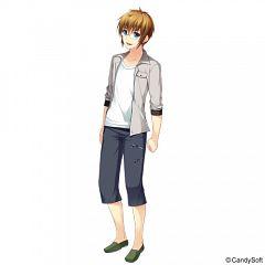 Samesuga Shinichi