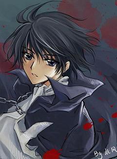 Shirou Kamui (TRC)