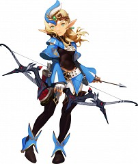 Archer (Dragon Nest)