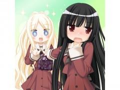 Sono Hanabira ni Kuchizuke o: Tenshi no Hanabira Zome