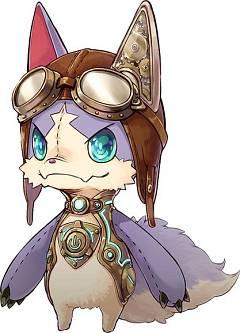 Alchemono (Dare ga Tame no Alchemist)