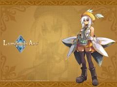 Lucia (Luminous Arc)