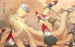 Ninetails (Okami)