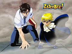 Zatch Bell