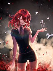 Cinnabar (Houseki no Kuni)