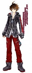 Fang (Fairy Fencer F)