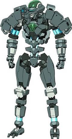 Grayman (ID-0)