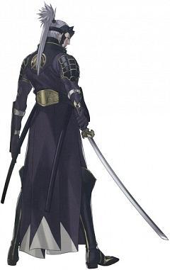 Lenha (Fire Emblem)