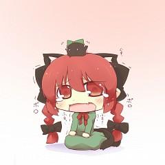 Kaenbyou Rin