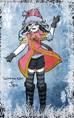 Snowman King (Soul Knight)