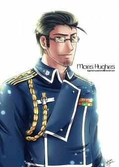 Maes Hughes