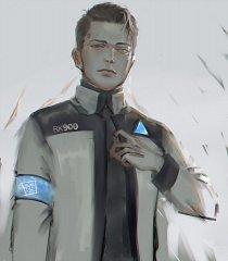 Connor (RK900)