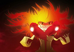 Nono (Gunbuster)