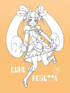 Cure Rosetta