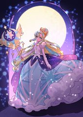 Moonlight Cookie (Blissful Full Moon)