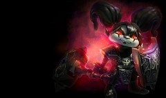 Poppy (League of Legends)