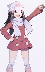 Hikari (Pokémon)