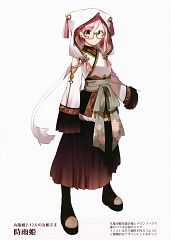 Shigure Hime