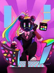 DJ Cookie (Megastar)