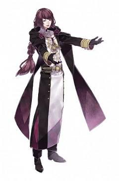 Shirou (Meiji Kyuuketsu Kitan)