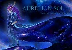 Aurelion Sol