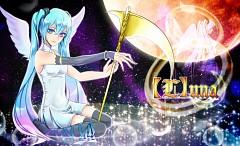 【L】Una