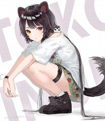 Inui Toko
