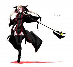 Fate Testarossa
