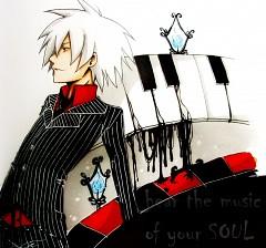 Soul Eater Evans